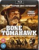 Bone Tomahawk (UK Import ohne dt. Ton) Blu-ray