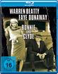 Bonnie und Clyde Blu-ray