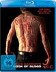 Book of Blood Blu-ray