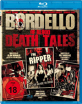 Bordello of Blood Death Tales Blu-ray