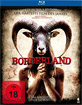 Borderland (2007) - Collector's Edition Blu-ray