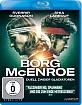 Borg McEnroe - Duell zweier Gladiatoren (CH Import) Blu-ray