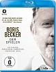 Boris Becker - Der Spieler Blu-ray