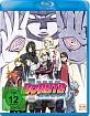 Boruto: Naruto - The Movie Blu-ray