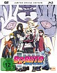 Boruto: Naruto - The Movie (Limited Mediabook Edition) Blu-ray