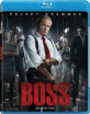 Boss: Season Two (Region A - US Import ohne dt. Ton) Blu-ray