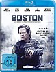 Boston (2016) Blu-ray