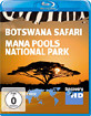 Discovery HD - Botswana Safari & Mana Pools National Park Blu-ray