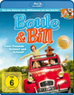 Boule & Bill - Zwei Freunde Schnief und Schnuff Blu-ray