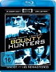 Bounty Hunters (Classic Cult Collection) Blu-ray