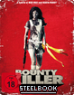 Bounty Killer (2013) - Limited Steelbook Edition Blu-ray