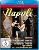 Bournonville - Napoli (Borgwardt) Blu-ray