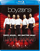 Boyzone - Back Again - No Matter What - Live 2008 (UK Import) Blu-ray