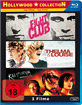 Fight Club + Kalifornia + Thelma & Louise (Brad Pitt Collection) Blu-ray