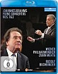 Brahms - Klavierkonzerte Nos. 1 & 2 Blu-ray
