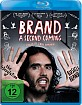 Brand - A Second Coming Blu-ray