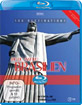 100 Destinations - Brasilien (Rio De Janeiro) Blu-ray