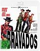 Bravados (Classic Western) Blu-ray