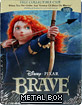 Brave - Metal Box (US Import ohne dt. Ton) Blu-ray