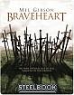 Braveheart - Zavvi Exclusive Limited Edition Steelbook (UK Import) Blu-ray