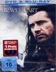 Braveheart (Blu-ray & DVD Edition) Blu-ray