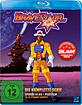 Bravestarr - Die komplette Serie Blu-ray