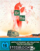 Breaking Bad - Die komplette Serie (Limited Steelbook Art Collection Edition) Blu-ray