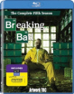 Breaking Bad - The Fifth Season  ... Blu-ray