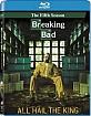 Breaking Bad - The Fifth Season  ... Blu-ray