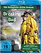 Breaking Bad - Die komplette dritte Staffel Blu-ray