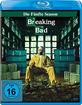 Breaking Bad - Die fünfte Staffel Blu-ray