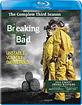 Breaking Bad - The Complete Thir ... Blu-ray