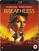 Breathless (1983) (UK Import ohne dt. Ton) Blu-ray