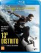 13º Distrito (2014) (BR Import ohne dt. Ton) Blu-ray