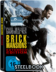 Brick Mansions - Limited Edition Steelbook Blu-ray
