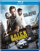 Brick Mansions (Blu-ray + UV Copy) (UK Import ohne dt. Ton) Blu-ray