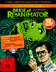 Bride of Re-Animator (Limited Mediabook Edition) Blu-ray