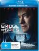 Bridge of Spies (2015) (Blu-ray + UV Copy) (AU Import) Blu-ray