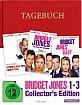 Bridget Jones 1-3 (Limited Mediabook Edition) Blu-ray