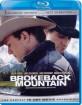 Brokeback Mountain (2005) (CA Import ohne dt. Ton) Blu-ray