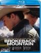 Brokeback Mountain (2005) (SE Import ohne dt. Ton) Blu-ray