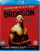 Bronson (UK Import ohne dt. Ton) Blu-ray