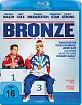 Bronze (2015) Blu-ray
