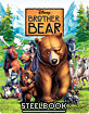 Brother Bear - Zavvi Exclusive Limited Edition Steelbook (The Disney Collection #34) (UK Import) Blu-ray