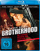 Brotherhood - Im Kampf gegen die Yakuza (The True Justice Collection) Blu-ray