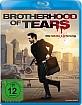 Brotherhood of Tears - Die letzte Lieferung Blu-ray