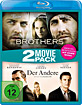 Brothers (2009) + Der Andere (2008) (Doppelpack) Blu-ray
