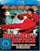 Brother's Justice Blu-ray