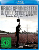Bruce Springsteen & The E Street Band - London Calling: Live in Hyde Park Blu-ray