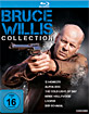 Bruce Willis Collection (6-Film-Set) Blu-ray